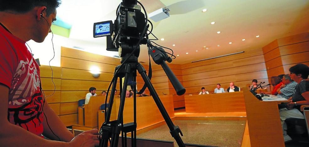 La presión fiscal de Eibar es de 457 euros y la media de Gipuzkoa, de 600