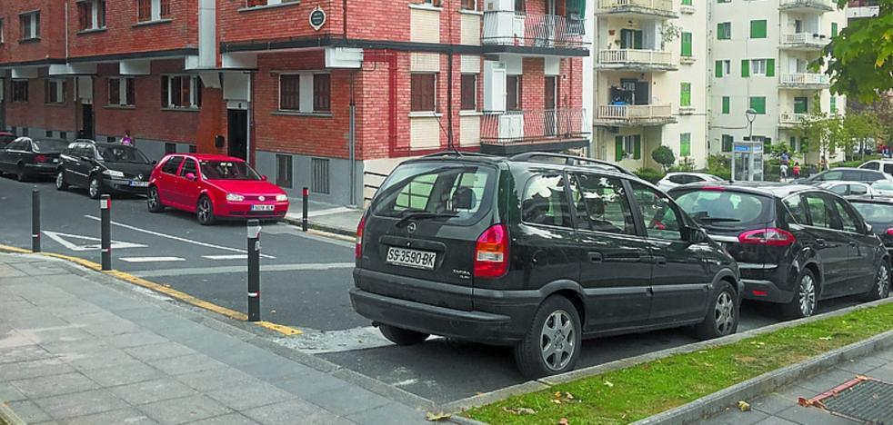 Mejoras para la calle más pequeña