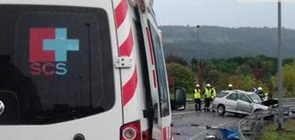 Fallece la concejala de Turismo de Castro Urdiales en un accidente en Colindres