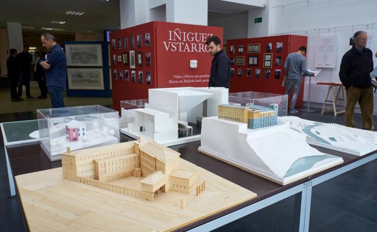 Una vida dedicada a la arquitectura