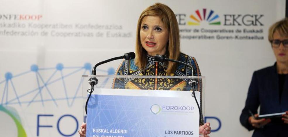 Gobierno Vasco y cooperativas, a punto de consensuar la nueva ley que regulará el sector