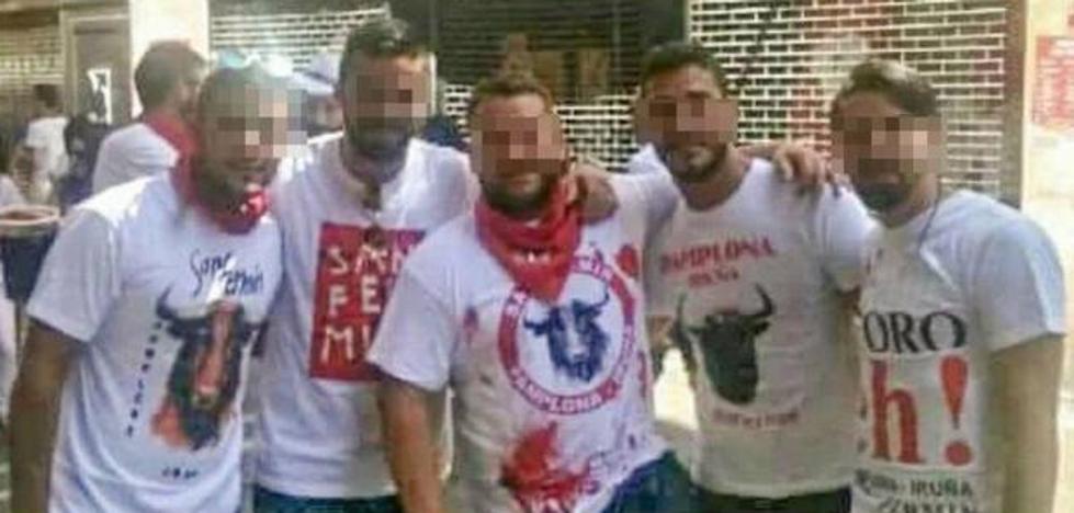 El juicio por la supuesta violación grupal de los Sanfermines de 2016 será a puerta cerrada