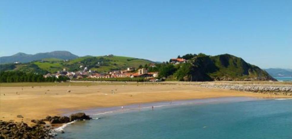 Licitado el proyecto de recuperación ambiental de la playa de Santiago por 1,7 millones