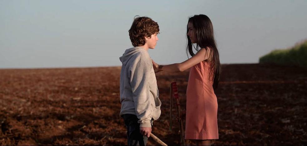 Bederatzi lehen film, Zinebi First Film lehiaketan