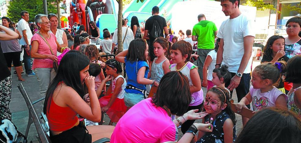 La casa de cultura acoge hoy la presentación del estudio sobre las necesidades de los niños