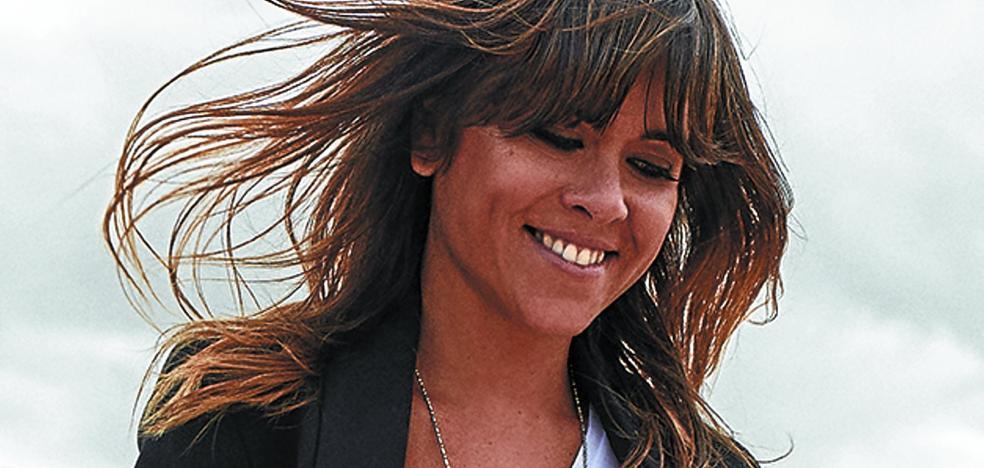 Vanesa Martín: «El cosquilleo antes de salir al escenario no se pierde nunca»