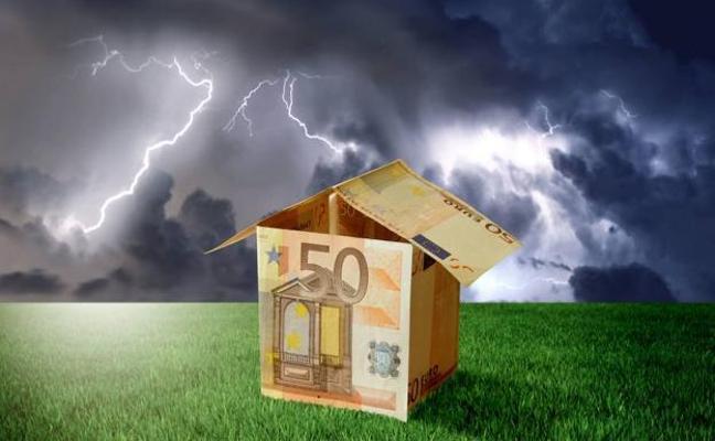 La banca deberá devolver los adelantos de las promociones inmobiliarias 'fantasma'