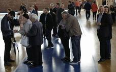 Baja participación y ausencia de incidentes en las elecciones locales en Kosovo