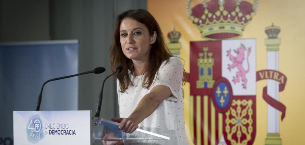 Levy pide a Puigdemont acabar con el «victimismo» y las «amenazas»