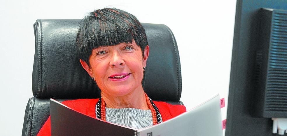 Margarita Uria: «Los datos pueden ser un negocio y muchas veces los cedemos gratis»