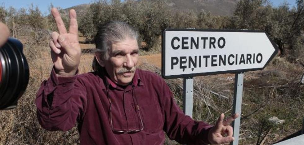 Fallece Miguel Montes Neiro, quien fuera el preso más antiguo de España