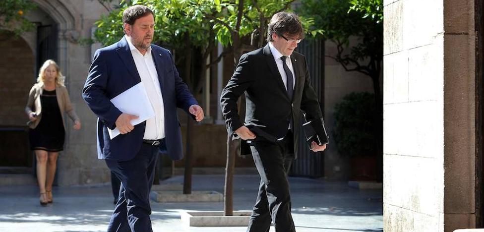 La CNMV también anticipa un impacto en la economía por el conflicto catalán