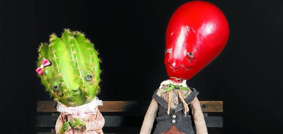 La muestra de 'juguetes artísticos' del Topic se extiende también a Tabakalera