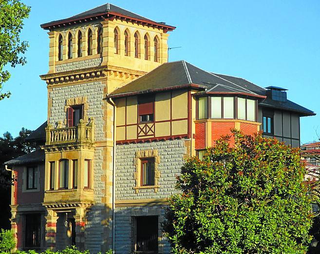 La protección de 'la otra San Sebastián'