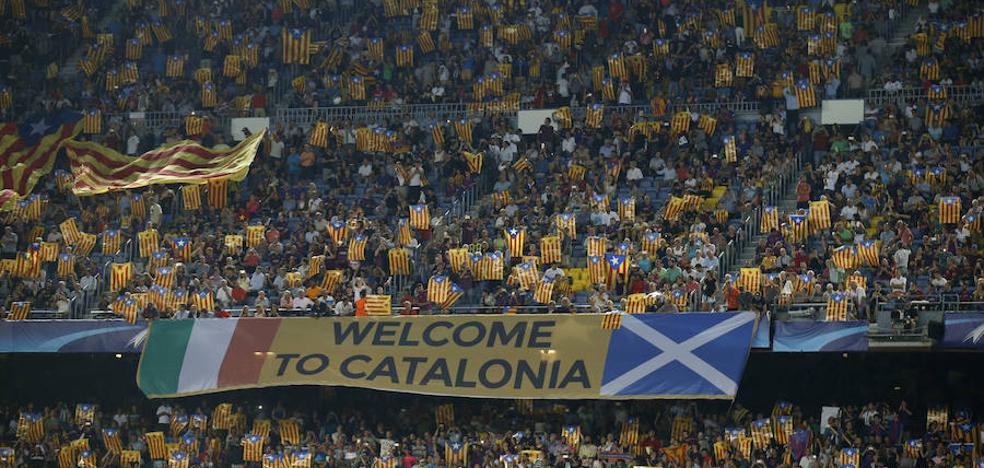 Fútbol y política, una combinación a evitar