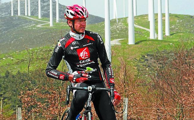 El monte Oiz será un «espectacular» final de etapa de la Vuelta a España 2018
