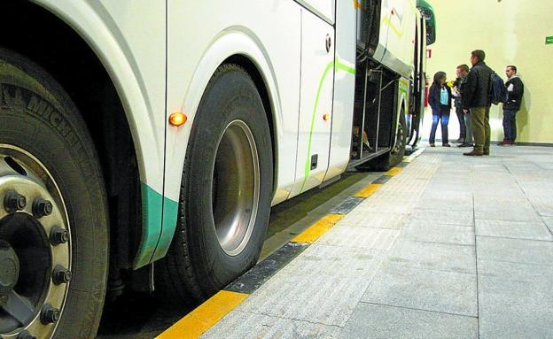 Competencia concluye que 17 empresas de autobuses se han ... - photo#44