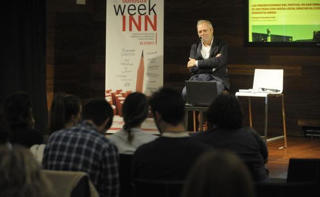 El futuro del negocio de la moda, a debate en las charlas de San Telmo y Garbera
