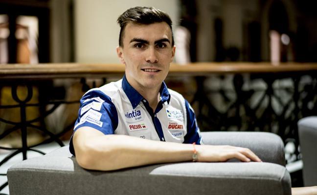 Loris Baz: «Siempre es duro irse de MotoGP»