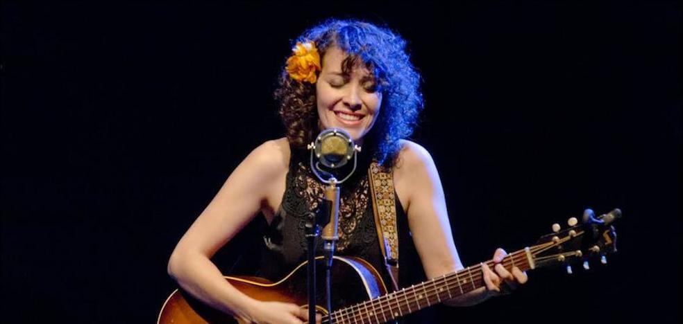 Gaby Moreno regresa al Musiketan