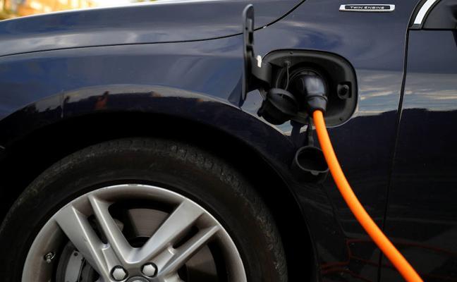 ¿Despega el coche eléctrico?