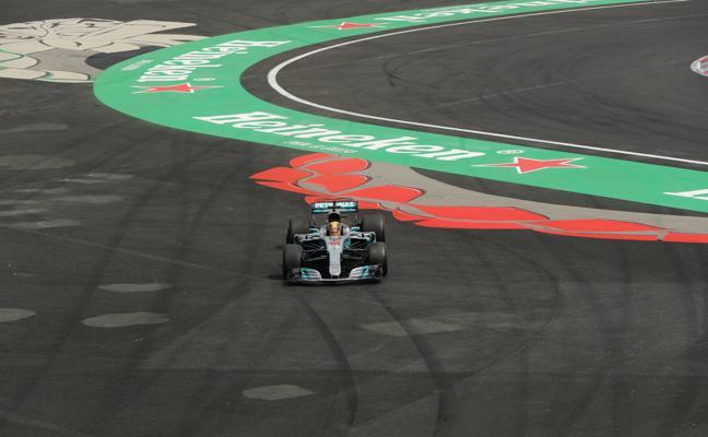 ¿Para cuándo una mujer en la parrilla de un Gran Premio de F1?