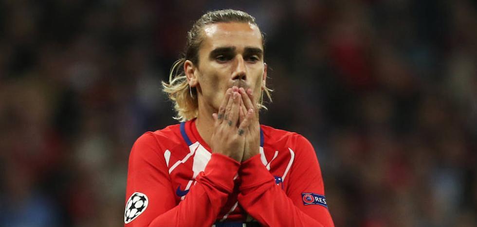 El Atlético arruina su brillo