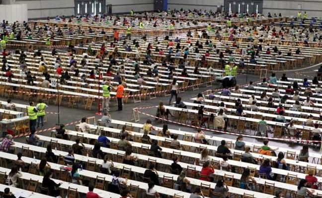 Osakidetza llevará a cabo un concurso de traslados con más de 3.000 plazas
