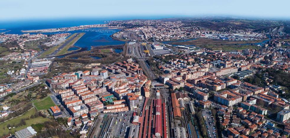 Gobierno Vasco y Diputación discrepan sobre si el convenio de Irun se ha aprobado