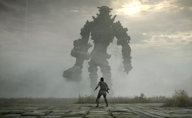 Un remake colosal