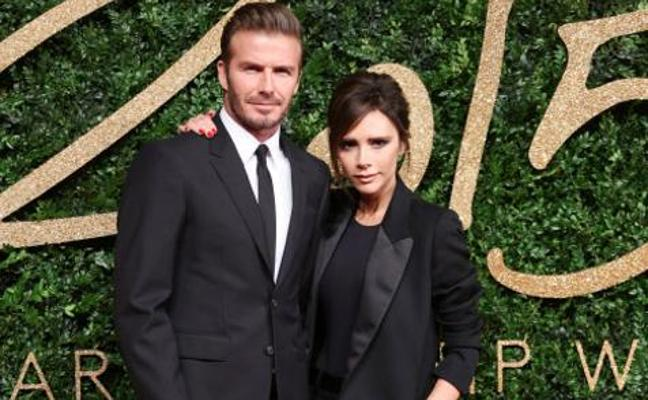 La hija de Victoria y David Beckham, acosada