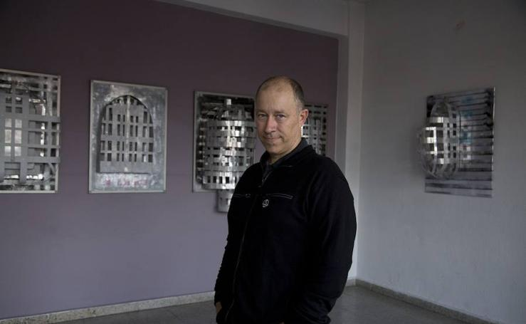 Aitor Ruiz de Egino expone en Hernani