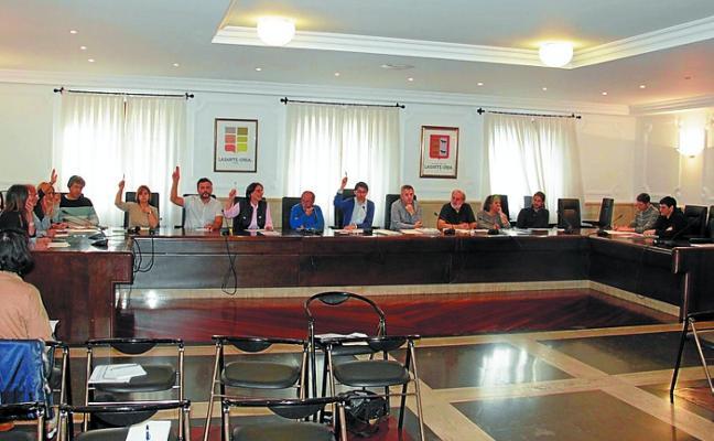 El Pleno aprobó la modificación de las Ordenanzas Fiscales para el año 2018
