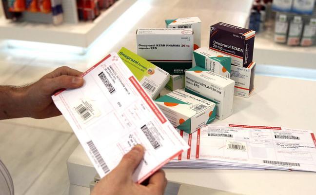 El consumo prolongado de omeprazol dispara el riesgo de cáncer de estómago