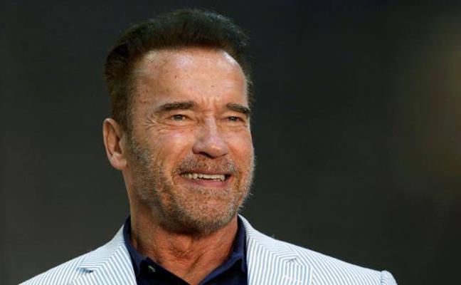 Divorcio eterno de Schwarzenegger