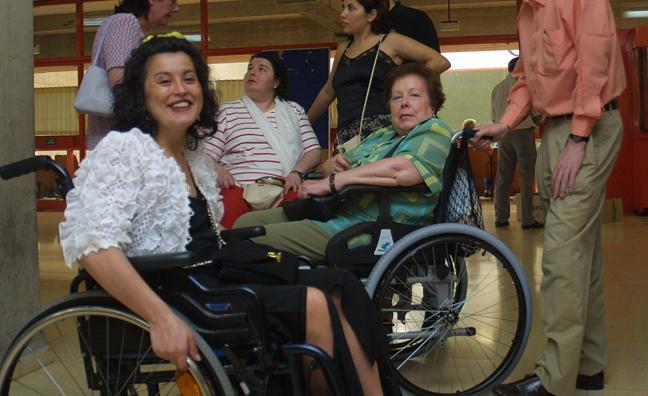 La esclerosis múltiple, enfermedad con nombre de mujer