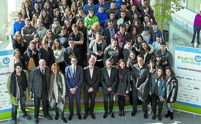 STARTinnova, un faro para guiar a los jóvenes alumnos hacia actitudes emprendedoras