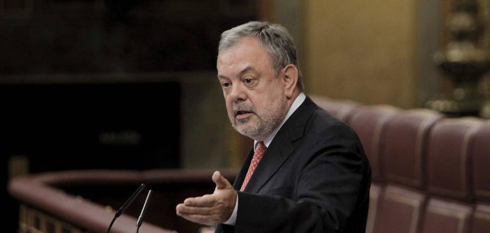 Azpiazu apela a la responsabilidad de la oposición para aprobar las cuentas
