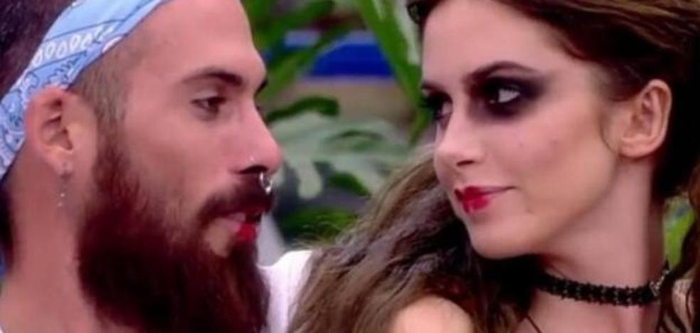 'Gran Hermano' sorprende con la expulsión disciplinaria de José María y la salida «temporal» de Carlota