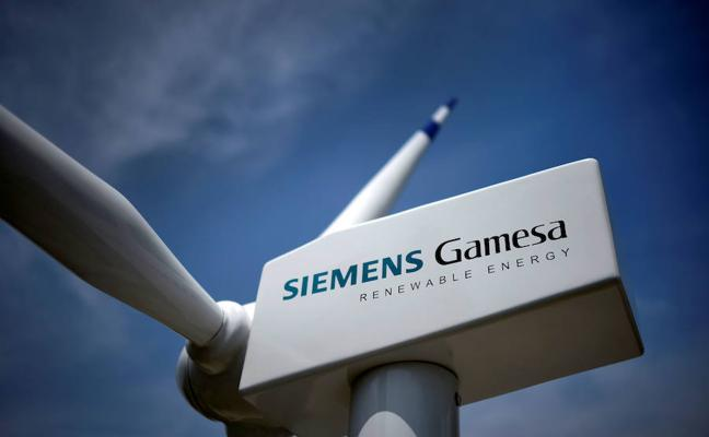 Siemens Gamesa pierde 135 millones y recortará 6.000 empleos