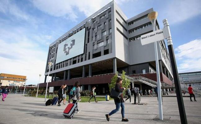 Euskadi es la comunidad en la que sale más barato suspender en la Universidad
