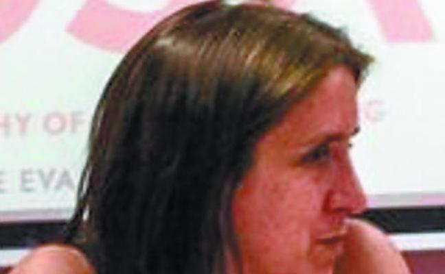Josefina L. Martinez historialariaren hitzaldia gaur Kartaren Jardunaldien barne