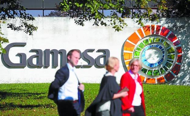 El ajuste de Siemens Gamesa será mínimo entre sus 700 ... - photo#29