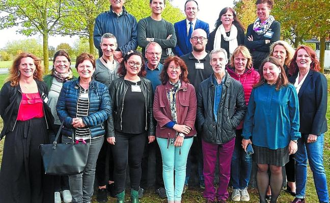 Orixe participa en un encuentro internacional sobre inclusión escolar