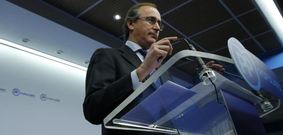El PP vasco pide al PNV que «cumpla» con la rebaja fiscal para negociar los presupuestos