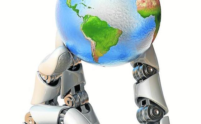 Los robots se adueñan de la red