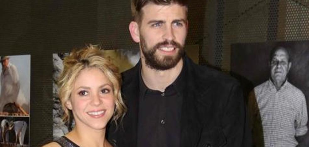 La verdad sobre la crisis de Shakira y Piqué