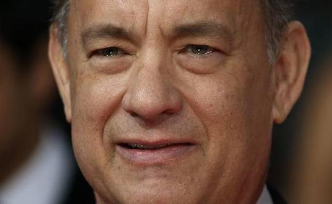Tom Hanks, el perfecto cupido