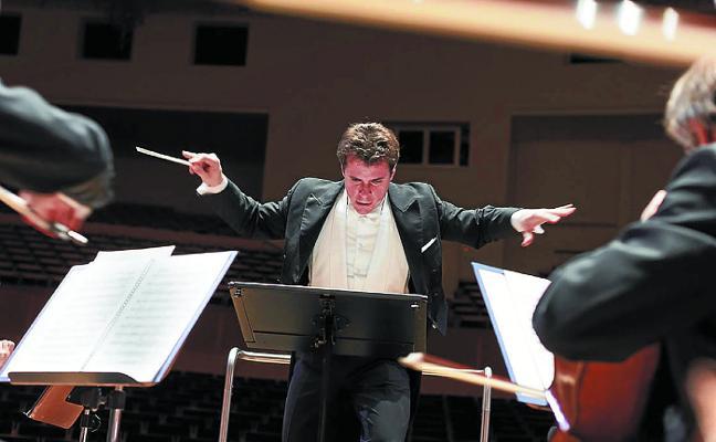 «La Sinfónica de Bamberg tiene un sonido único»