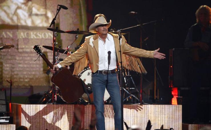 Premios de la música Country